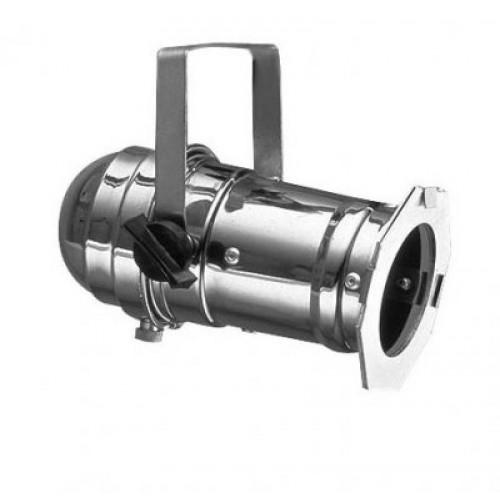 Par 16 Can Polished With Gel Frame Gu10 240v