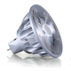 Soraa LED MR16 Vivid 7.5W 2700K 25 degrees 50W